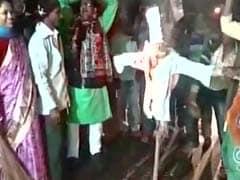 टीएमसी सांसदों की गिरफ्तारी पर दिल्ली में गरमाई राजनीति