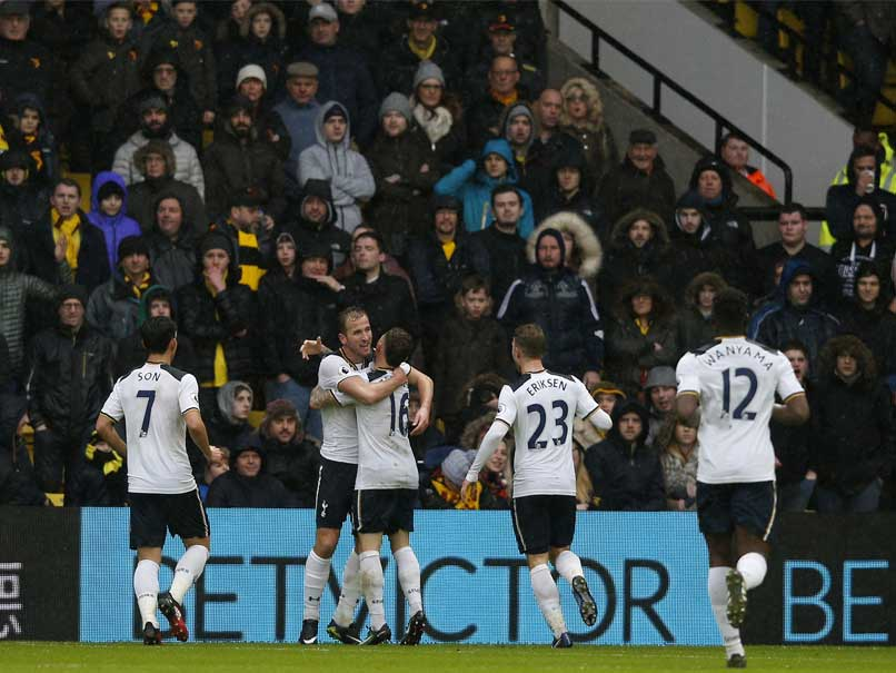 Harry Kane, Dele Alli Propel Tottenham Hotspur Into Top Four