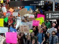 US Supreme Court Sets Deadline For Travel Ban Filings