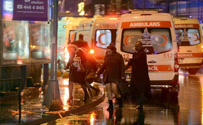 तुर्की के इस्तांबुल में आतंकी हमला, 39 की मौत | मारे गए लोगों में दो भारतीय भी : सुषमा स्वराज