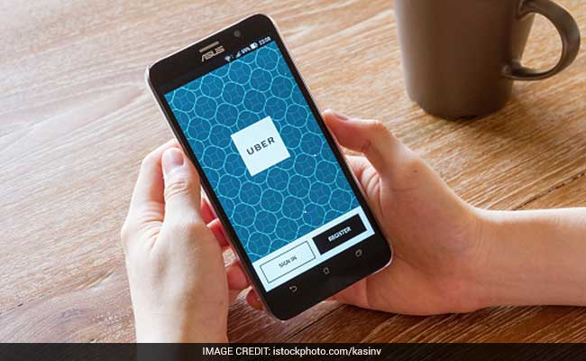 Delhi Becomes First Asian City To Get Uber's Public Transport Service