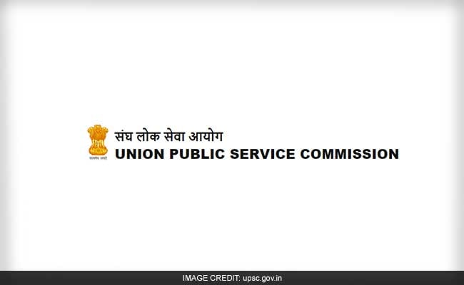 UPSC Declares NDA 2017 (II) Result