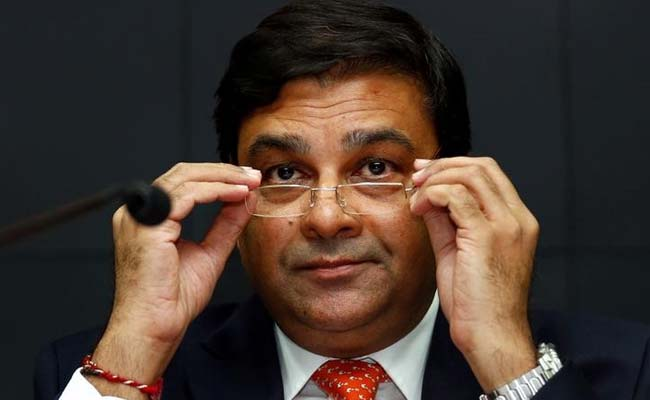 RBI guv Urjit Patel calls for more powers over state-run banks