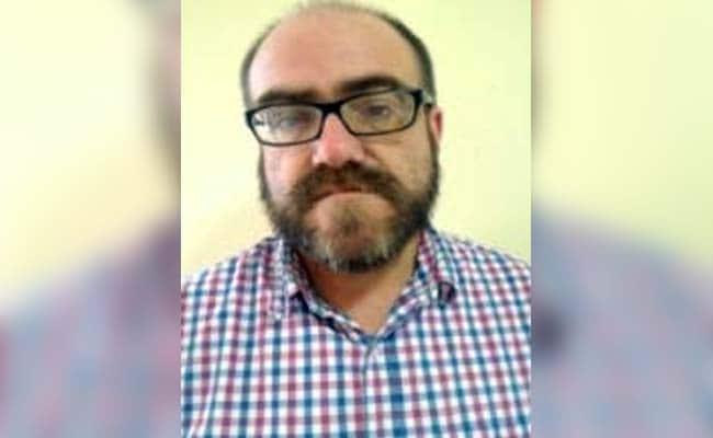 हैदराबाद : चाइल्ड पोर्न सामग्री इंटरनेट पर डालने के आरोप में अमेरिकी नागरिक गिरफ्तार