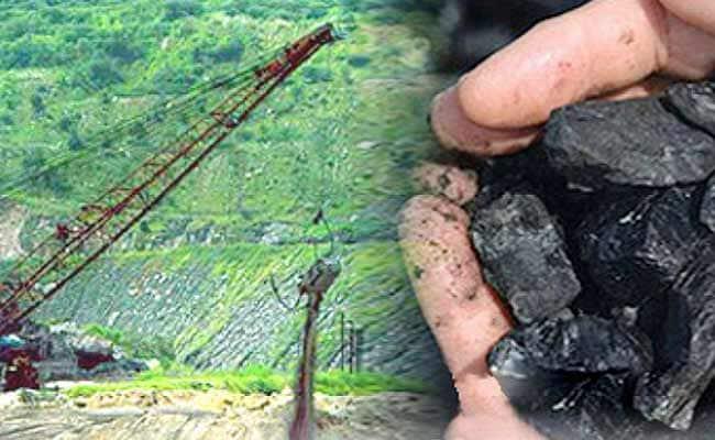 কয়লা উৎপাদনের লক্ষ্যম্যাত্রা বাড়াল কোল ইন্ডিয়া