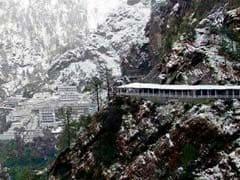 जम्मू में वैष्णो देवी दर्शन के प्राचीन गुफा के रास्ते खोले जाएंगे, लोग बर्फबारी का आनंद भी ले सकेंगे