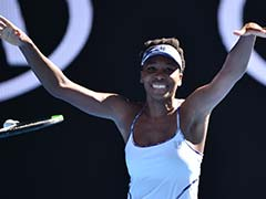 Williams vs Williams: Serena, Venus Set up Dream Australian Open Final