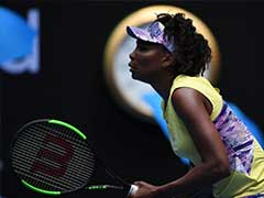 ESPN Drop Commentator Over Venus Williams 'Gorilla' Remark