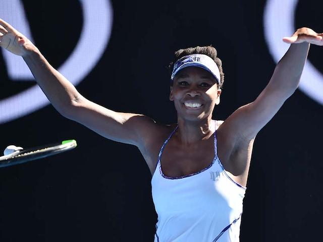 Williams vs Williams: Serena, Venus Set up Dream Australian Open Final