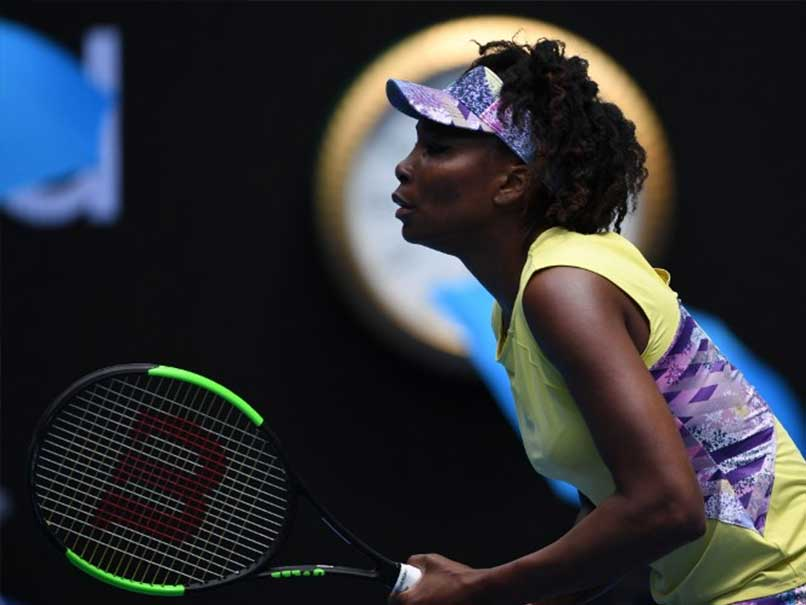 Venus Williams: 'I hope to reach the final and play Serena'