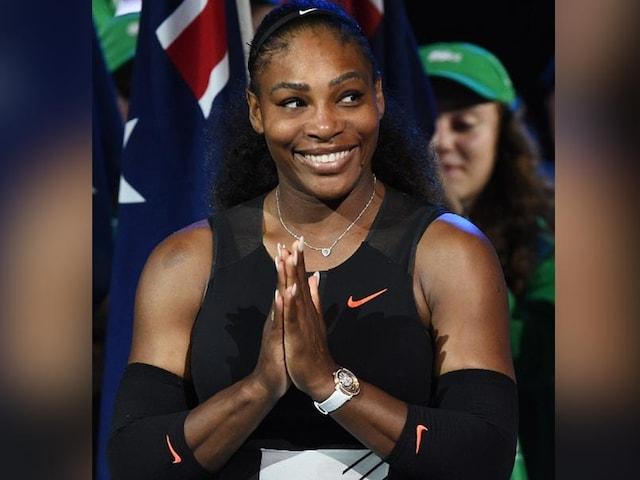 Serena Williams, From Ghetto Girl to Grand Slam Queen