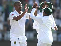 South Africa vs Sri Lanka, 2nd Test: Vernon Philander Strikes Early