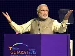 Vibrant Gujarat 2017: PM Narendra Modi To Open Summit, Mukesh Ambani, Ratan Tata As Key Speakers