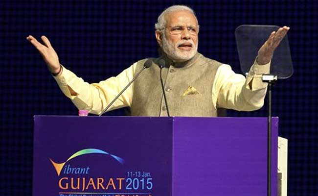 On Vibrant Gujarat, Some Say 'Davos Of The East' Is Losing Sheen