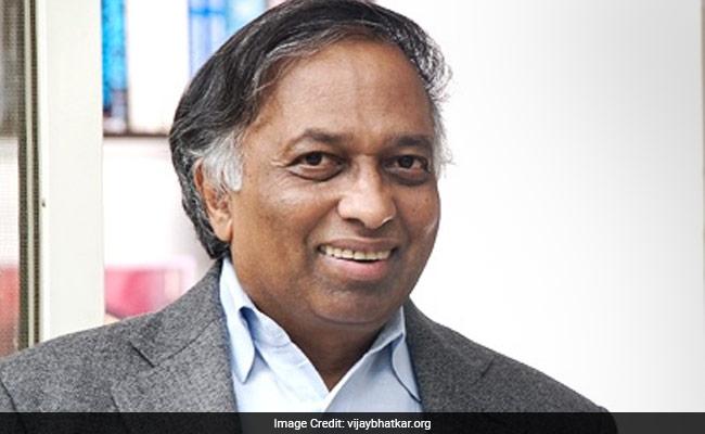 Nalanda University Chancellor Vijay Bhatkar Calls For Development Of Villages