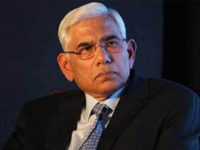 BCCI Administrators: Profile of Vinod Rai