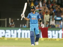 India vs England, Highlights, 1st ODI, Pune: Kohli, Jadhav Star In India's Stunning Run Chase