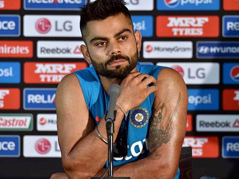 India vs England T20Is: Virat Kohli Is Not Scared Of England's New 'Ammunition'