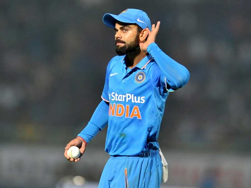 Virat Kohli Named Captain of India ODI, T20I Teams; Yuvraj Singh Returns: 10 Points