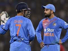 India Vs England, 3rd T20I: Virat Kohli's Men Eye Series Win In Decider