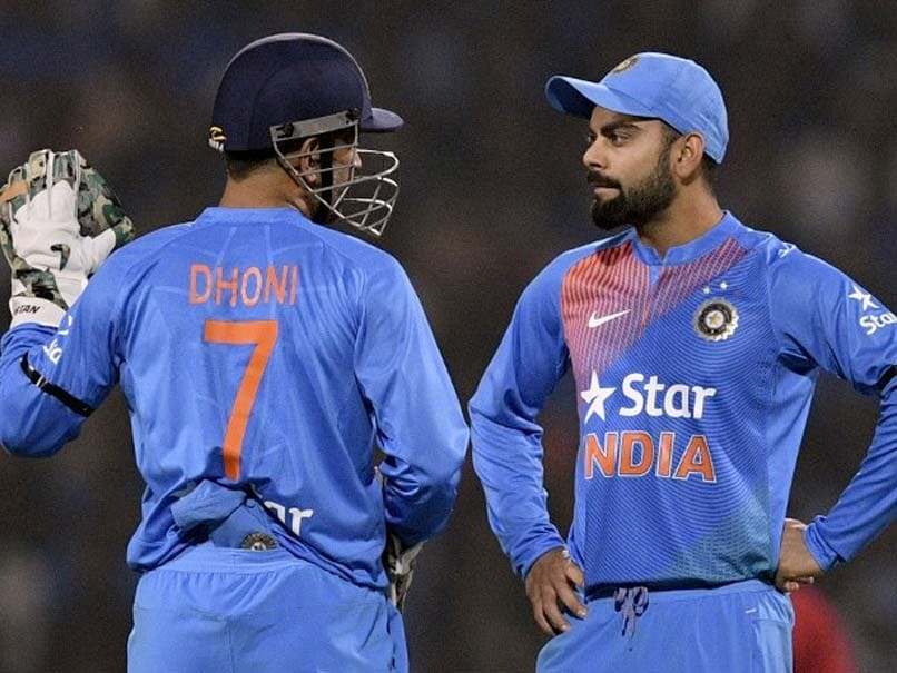 India Vs England, 3rd T20I: Virat Kohli