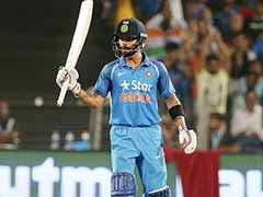 Virat Kohli's ODI Captaincy Begins With Spectacular Century, Win Over England