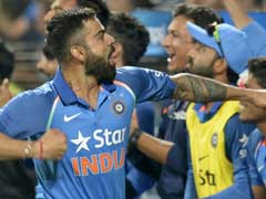 India vs England: Virat Kohli Signature Attests Top Three Successful Indian Run Chases