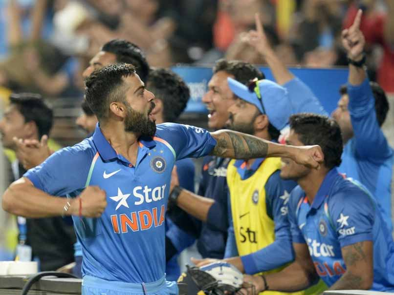 India vs England: Virat Kohli Leads by Example, Team Enjoys Playing Under Him, Says KL Rahul
