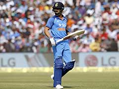 Live Cricket Score, India vs England, 2nd ODI: Yuvraj Singh, MS Dhoni Steady India