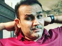 Virender Sehwag Trolls England Team Through 'Viru Gyaan'