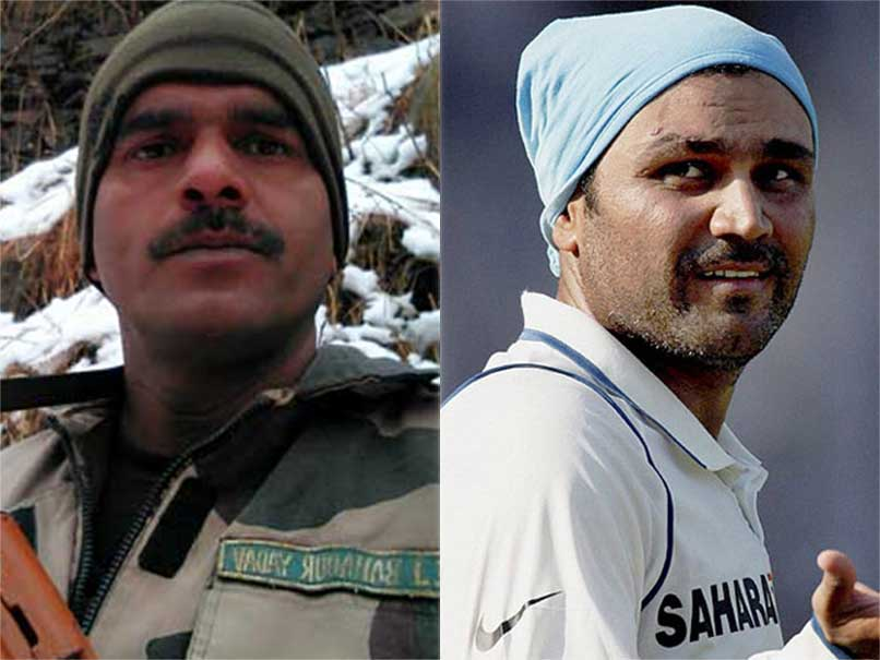 After BSF Jawan's Videos, Virender Sehwag, Other Sports Stars Tweet Support