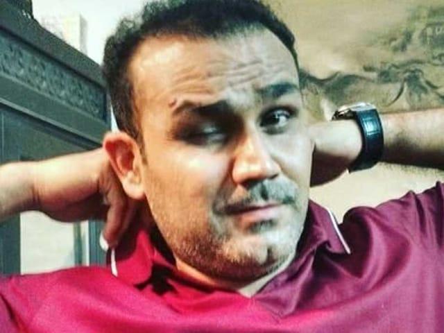 IPL 2017: Virender Sehwag Has A Laugh As VVS Laxman, SRH Pray For Rain
