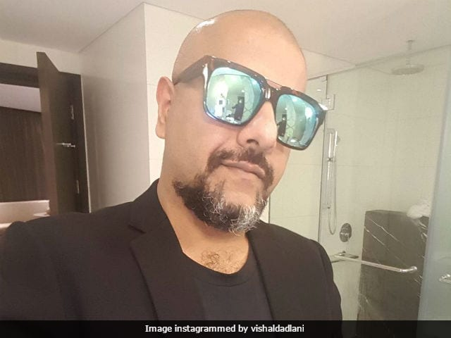 Vishal Dadlani Files For Divorce, Says He's Been Separated For Years