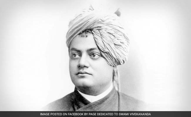 Why Swami Vivekananda's 1893 Chicago Speech Needs To Be Looked Up Today