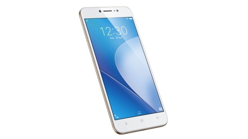वीवो वी5 प्लस की प्री-ऑर्डर बुकिंग 27,980 रुपये में शुरू होने की ख़बर