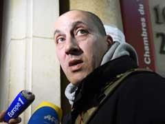 'Spiderman' Burglar On Trial Over $100 Million Paris Art Robbery
