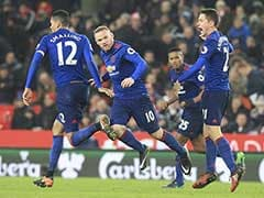 Wayne Rooney Becomes Manchester United's Record Goalscorer in 1-1 Draw vs Stoke City