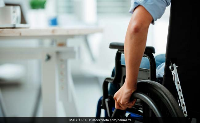 Disabled Persons Data Of 2011 May Be Underestimated: Official