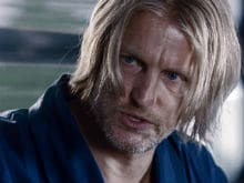 <i>Hunger Games</i>' Woody Harrelson May Join <i>Star Wars</i> Franchise