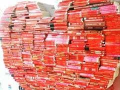 बिहार पुस्तक मेले का आज सीएम नीतीश करेंगे उद्घाटन, देशभर के 112 प्रकाशक ले रहे हैं हिस्सा
