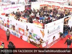 World Book Fair In Delhi Ends On High Note