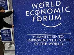 India Ranked 40th On World Economic Forum's Global Competitiveness Index
