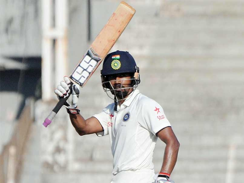 How Virender Sehwag Contributed To Wriddhiman Saha's Double-Century