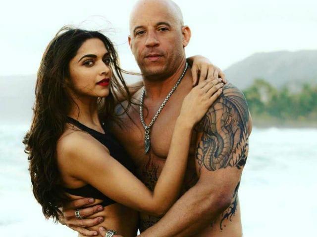 xXx: The Return Of Xander Cage Box Office Collections: Deepika Padukone, Vin Diesel's 'Poor Weekend'