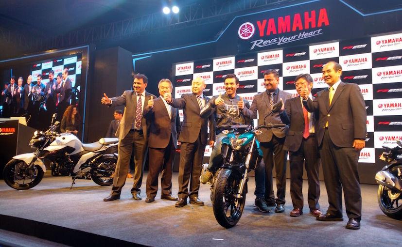 Yamaha FZ 25 Wins India Design Mark Award For 2018