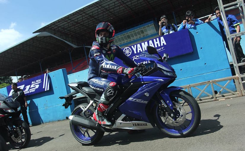 All-New Yamaha YZF-R15 V3.0 Officially Unveiled; Gets More Power And Equipment