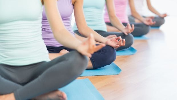 Yoga or Regular Exercise May Not Treat Sleep Trouble in Menopausal Women