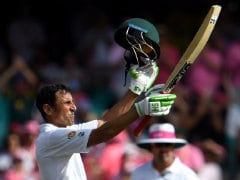 Australia vs Pakistan, 3rd Test: Younis Khan Ton Keeps Pakistan Alive