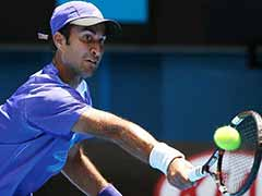 Yuki Bhambri Wins, Saketh Myneni Beaten at Chennai Open