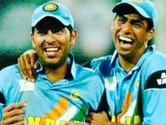 Yuvraj Singh Found This Joke On His And Nehra's Comeback Very Funny